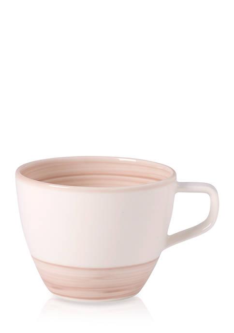 Artesano Nature Beige Tea Cup