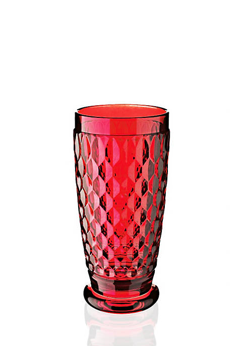 Boston Red Highball