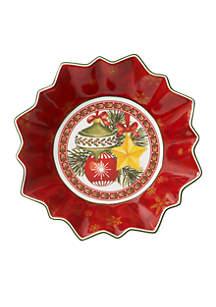 Toy\u2019s Fantasy Ornaments Small Bowl