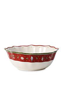 Toy's Delight Medium Salad Bowl