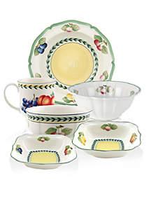 Villeroy & Boch French Garden Fleurence Dinnerware