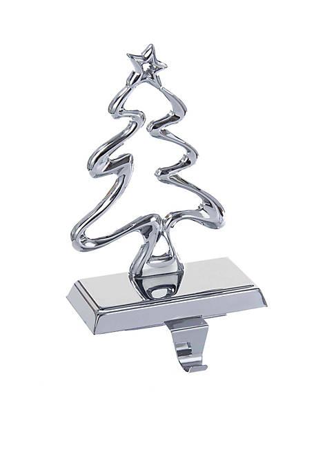 Kurt S. Adler Metal Tree Stocking Holder