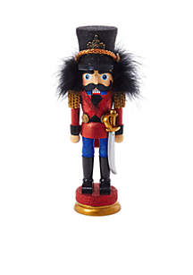 12-in. Hollywood Nutcracker Prince