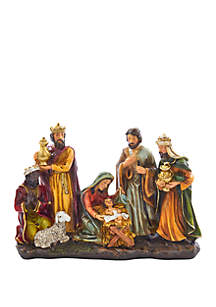 Nativity Table Piece