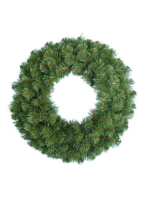 Kurt S. Adler Virginia Pine Wreath