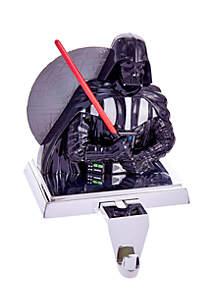 Darth Vader Stocking Holder