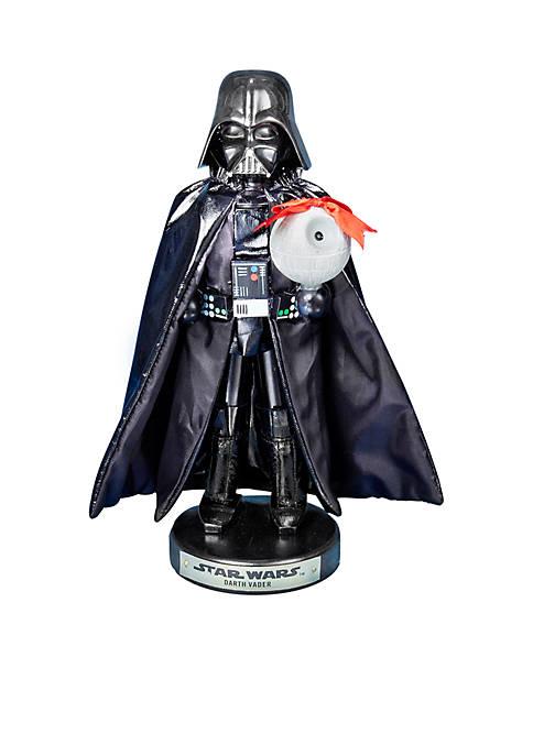 Kurt S. Adler Darth Vader with Death Star