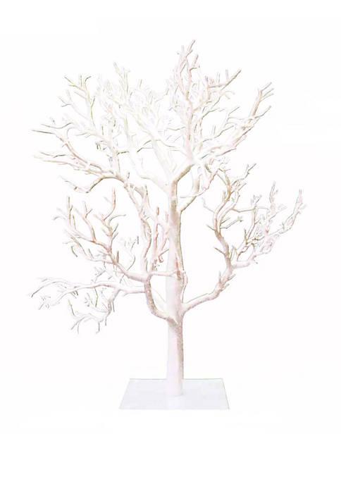 White Twig Tree