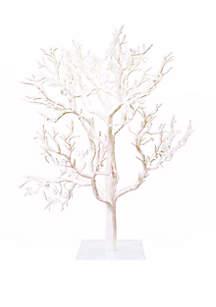 Kurt S. Adler White Twig Tree