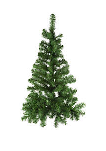 Norway Pine Wall Tree