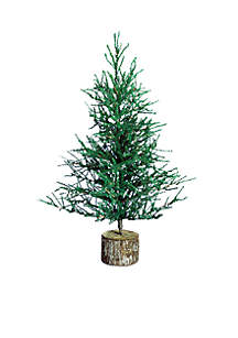 Pistol Pine Tree