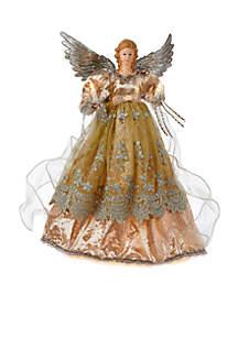 Platinum Angel Treetop