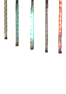 5 Light Multi Snowfall Indoor Light Set