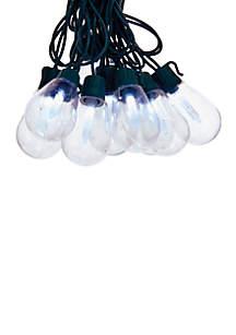 UL 20-Light Cool White Old Fashioned Light Set