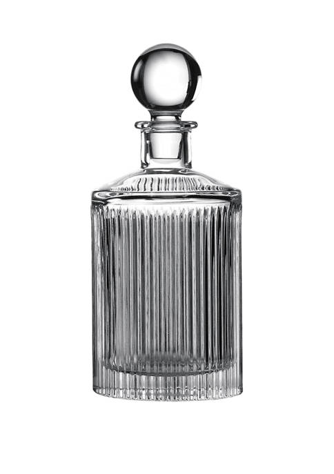 Waterford Aran 32 Ounce Round Decanter
