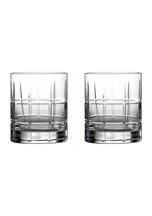 Waterford Gin Glass Pair