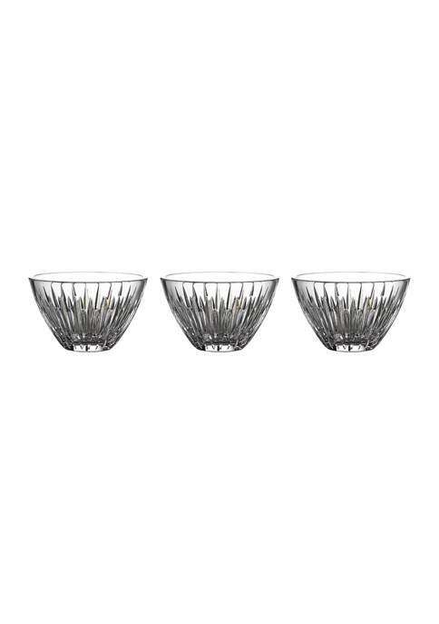 Set of 3 Mara Stacking Bowls