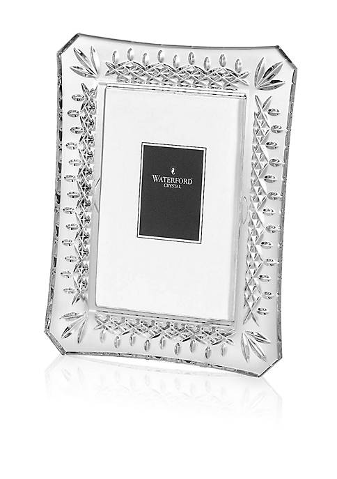 Waterford Lismore 4x6 Frame | belk