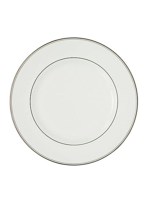 Kilbarry Platinum Dinner Plate