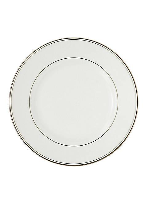 Kilbarry Platinum Salad/Dessert Plate