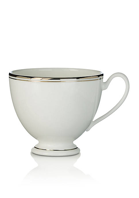 Waterford Kilbarry Platinum Tea Cup