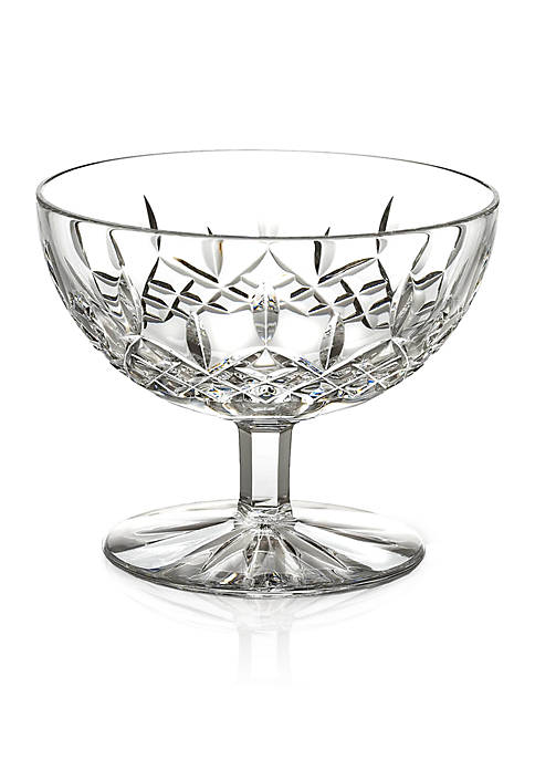 Lismore 5-in. Footed Candy Dish