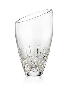 Waterford Lismore Essence 9-in. Angled Vase