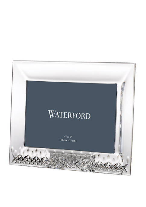 4 in x 6 in Lismore Essence Horizontal Frame