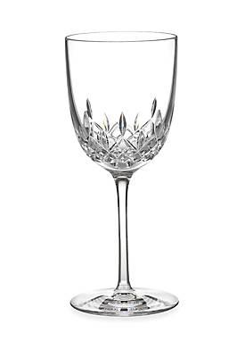 Lismore Encore Red Wine Glass