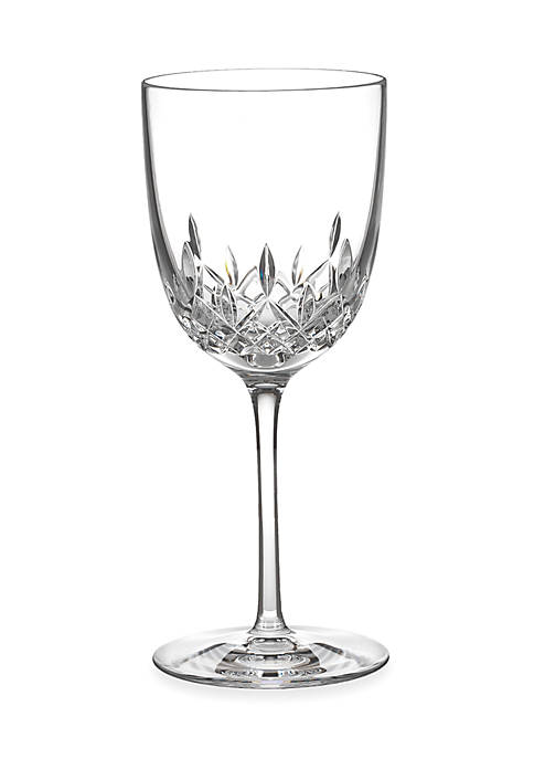 Waterford Lismore Encore Red Wine Glass