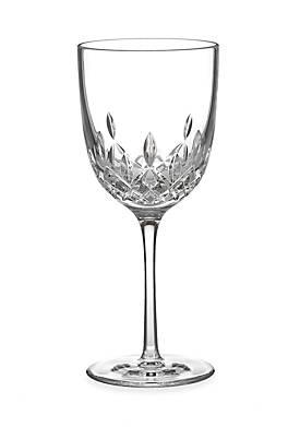 Lismore Encore White Wine Glass