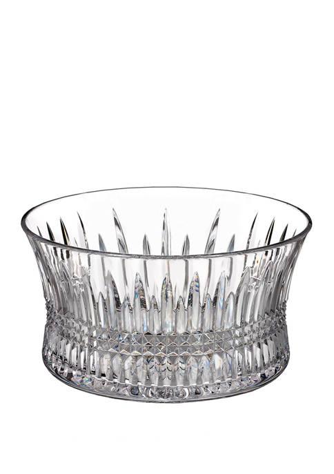 10 Inch Lismore Diamond Bowl