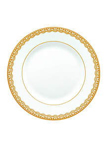 Waterford Lismore Lace Gold 6-in. Bread and Butter Plate