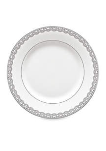 Waterford Lismore Lace Platinum Bread & Butter Plate