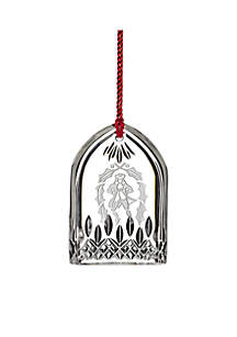 2018 12 Days of Christmas Lismore Ten Lords Ornament