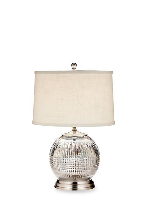 Lismore Diamond Table Lamp