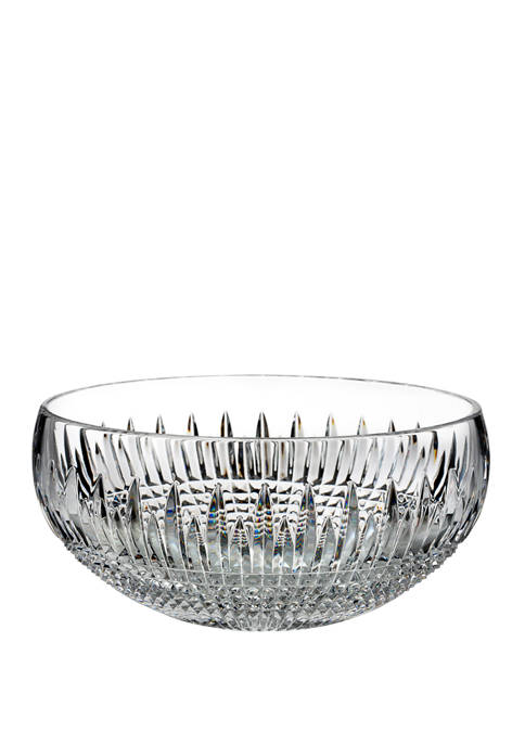 12 Inch Lismore Diamond Encore Bowl