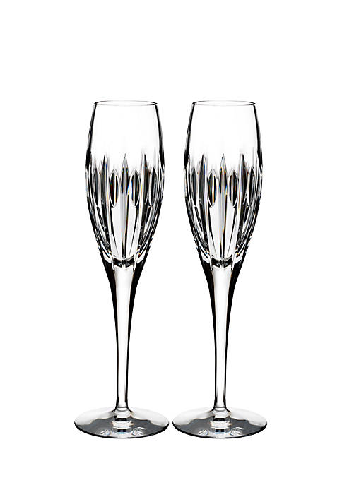Waterford Mara Flute, Set of 2