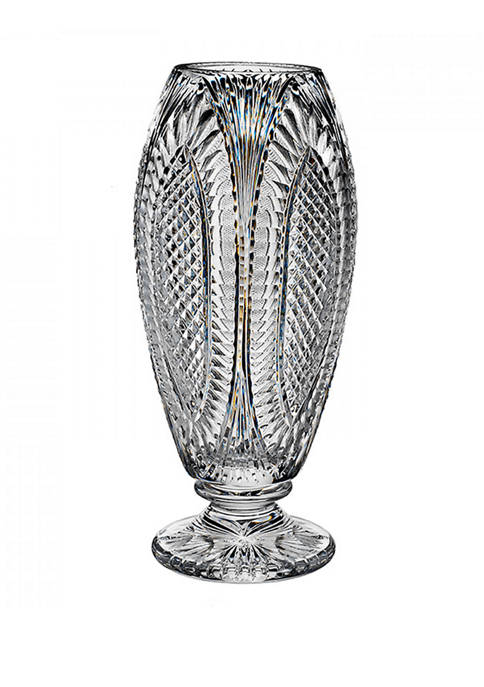 Waterford 16 Inch Reflections Vase