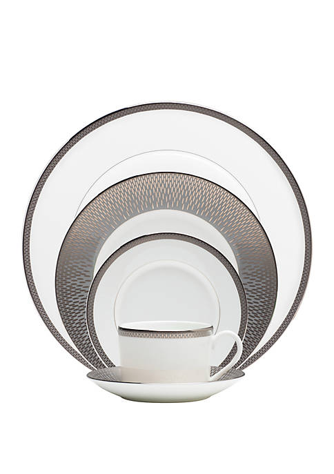 Waterford Aras 5-Piece Place Setting
