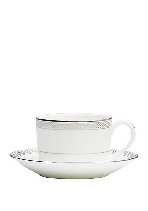 Olann Teacup & Saucer Set