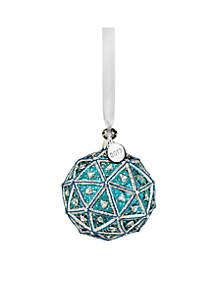 2019 Times Square Replica Ball Ornament