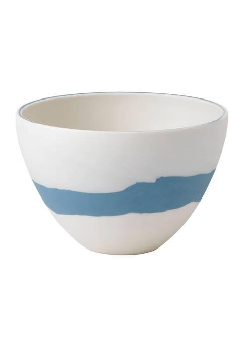 Blue Pebble Bowl