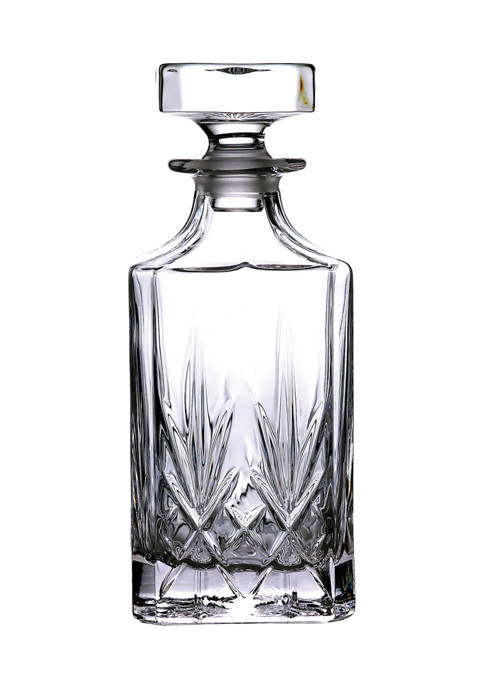 Maxwell Decanter