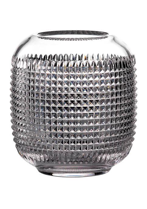 9 Inch Infinity Vase