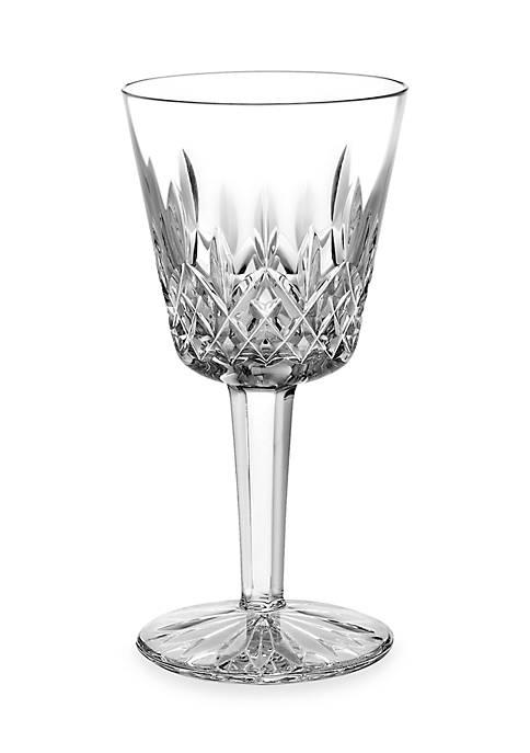 Lismore Wine Goblet