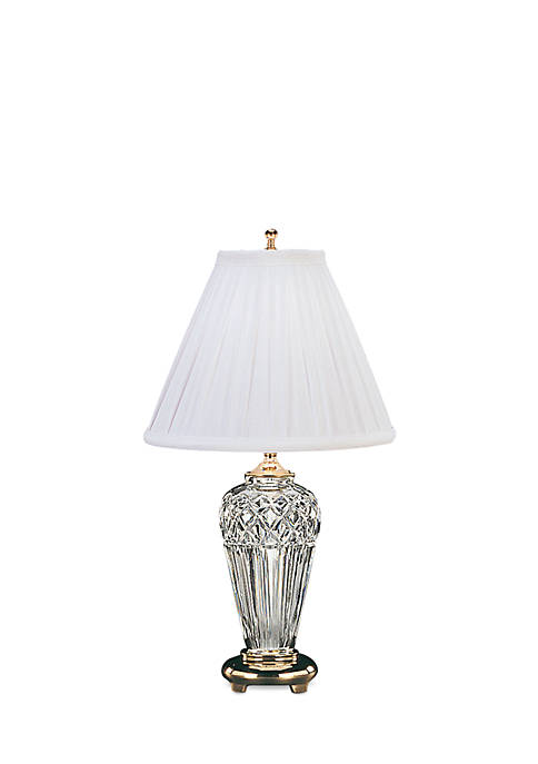 Belline Polished Brass 18-in. Accent Lamp