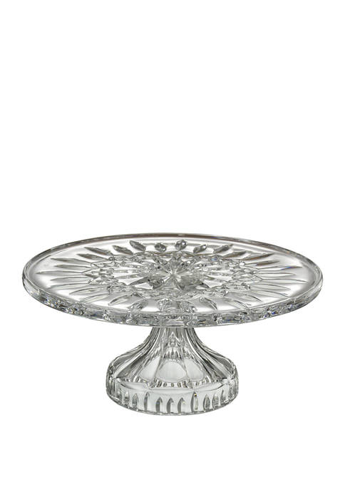 Lismore 11 Inch Footed Cake Plate