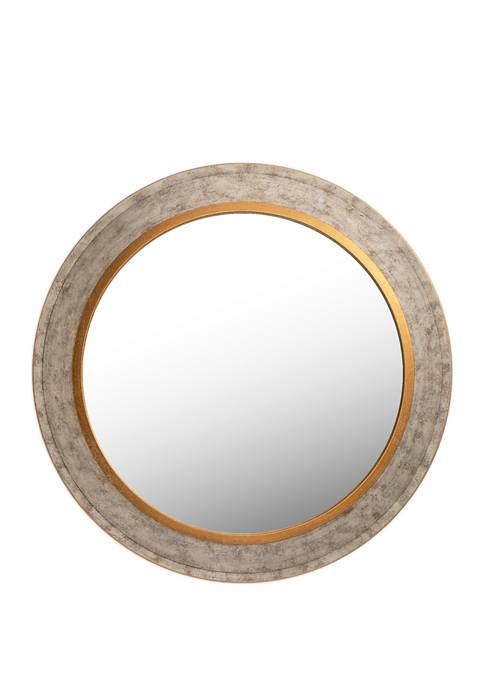 30 Inch Modern Slope Mirror