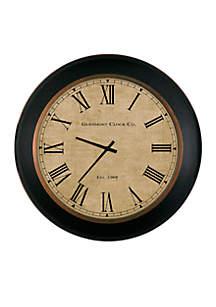 Clocks: Wall Clocks, Kitchen Clocks, Digital Clocks & More | belk